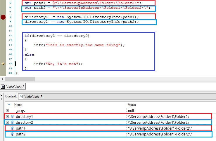 batch file if else example