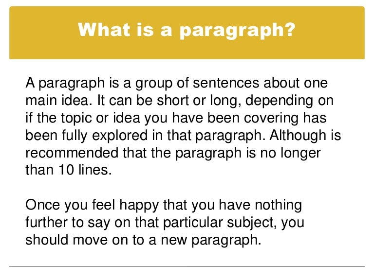essay format intro paragraph topic sentence example