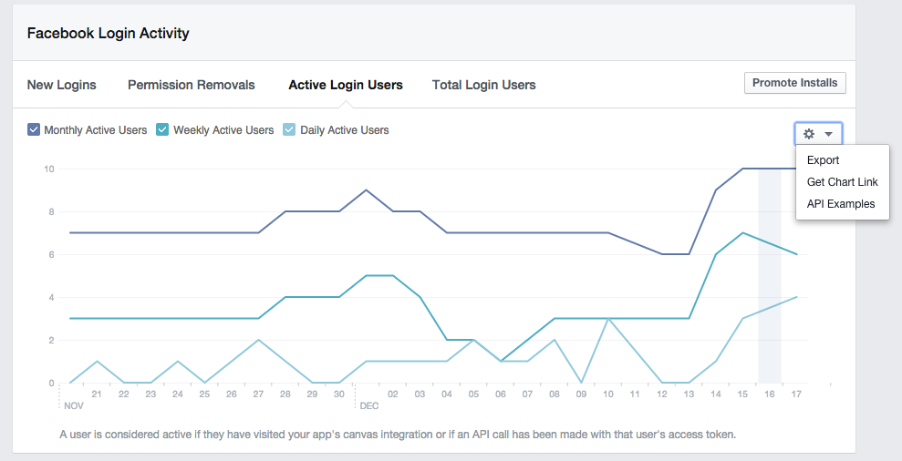 facebook graph api example android